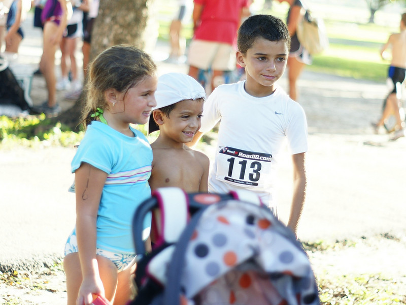 Hatchling Triathlon Race 2 - Image 632