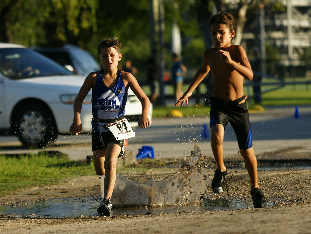 Hatchling Triathlon Race 2 - Image 364