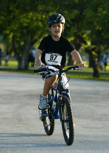 Hatchling Triathlon Race 2 - Image 258