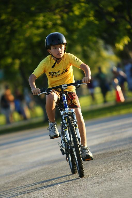 Hatchling Triathlon Race 2 - Image 244