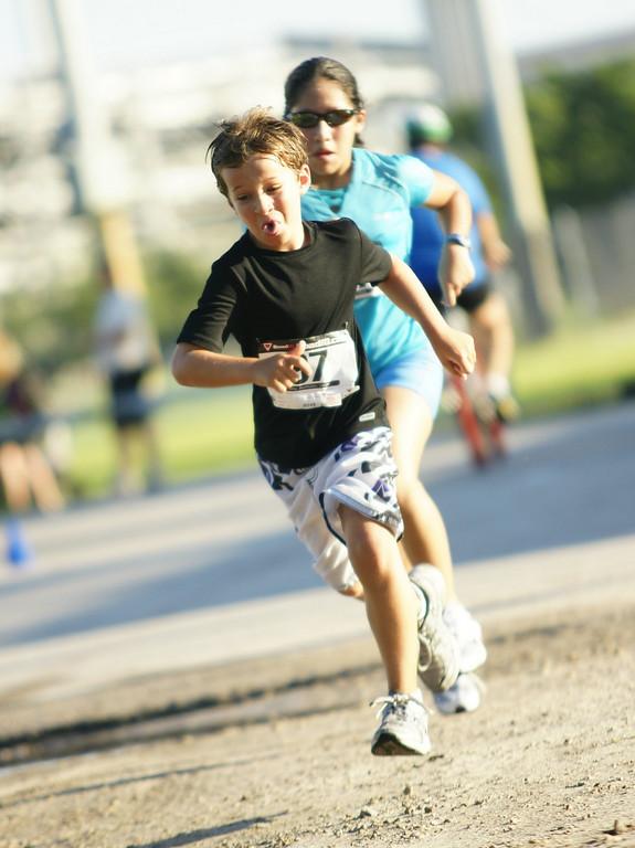 Hatchling Triathlon Race 2 - Image 433