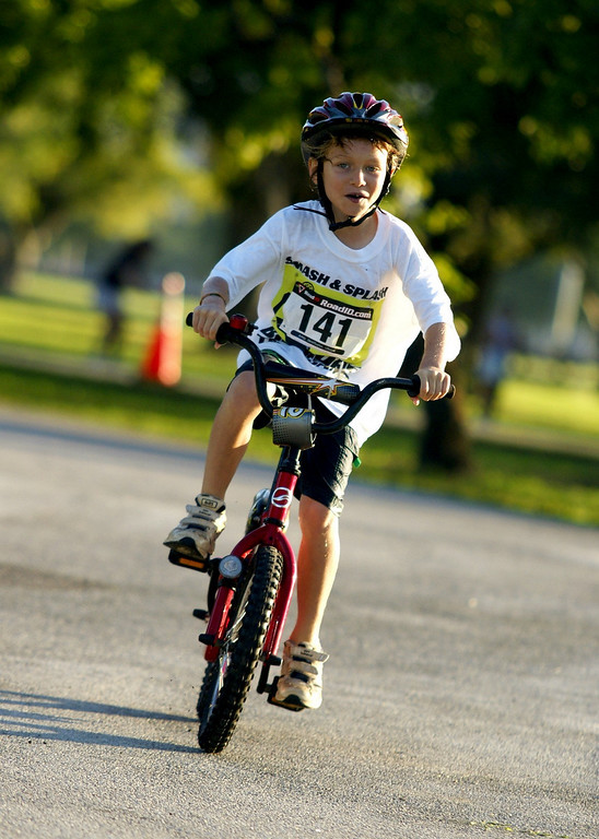 Hatchling Triathlon Race 2 - Image 267