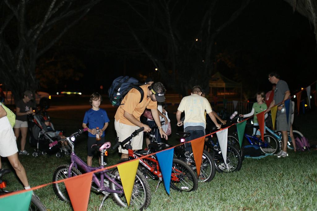 Hatchling Triathlon Race 2 - Image 003