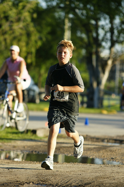 Hatchling Triathlon Race 2 - Image 423
