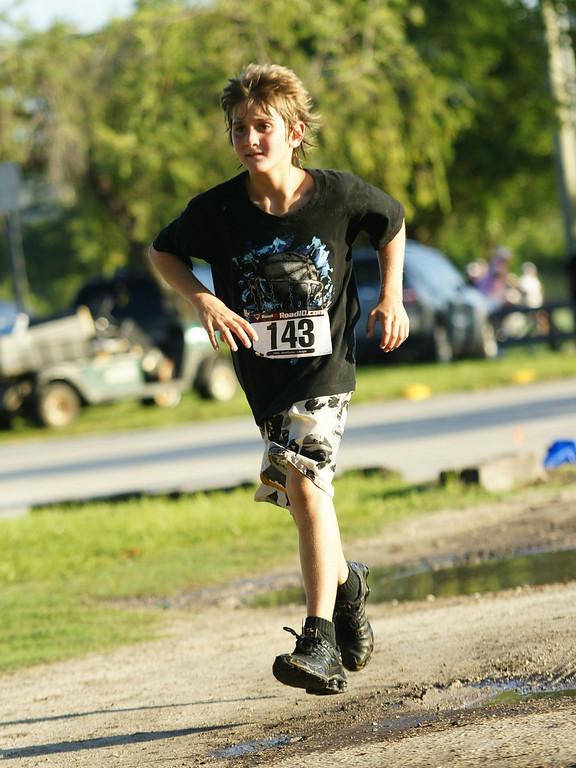 Hatchling Triathlon Race 2 - Image 419