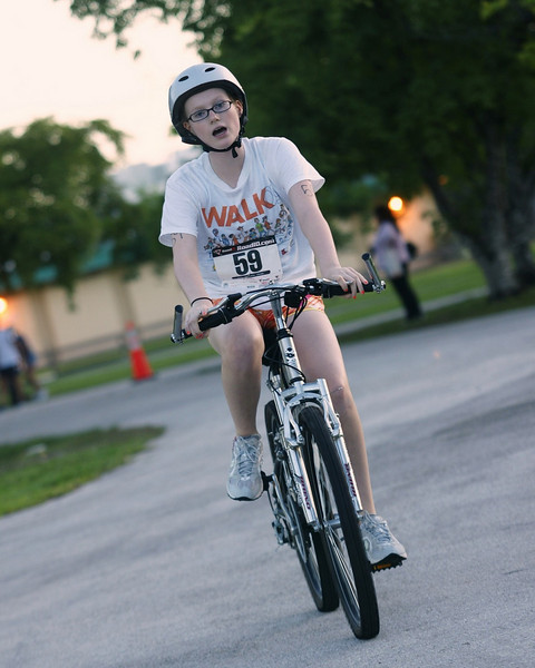 Hatchling Triathlon Race 2 - Image 100