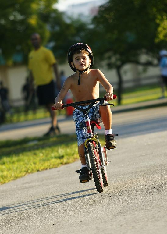 Hatchling Triathlon Race 2 - Image 288