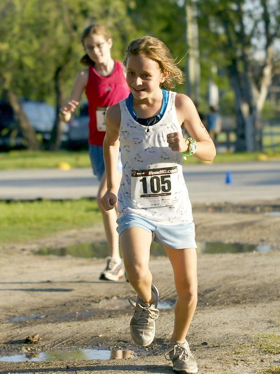 Hatchling Triathlon Race 2 - Image 392