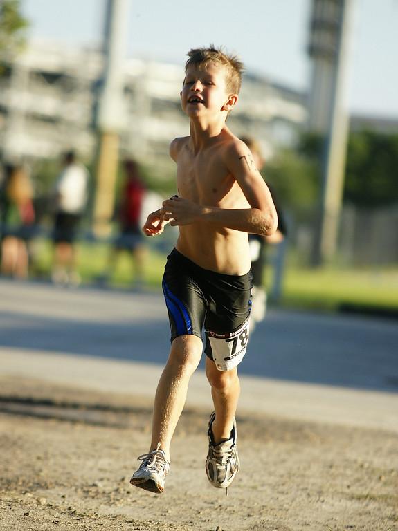 Hatchling Triathlon Race 2 - Image 415