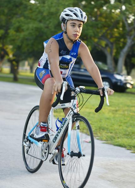 Hatchling Triathlon Race 2 - Image 157
