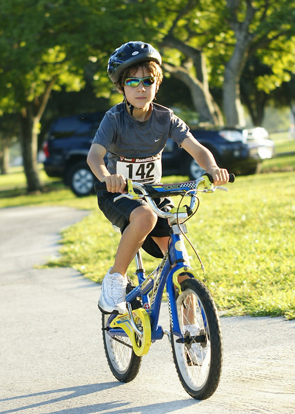 Hatchling Triathlon Race 2 - Image 300