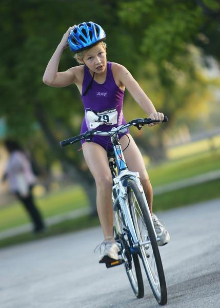 Hatchling Triathlon Race 2 - Image 151