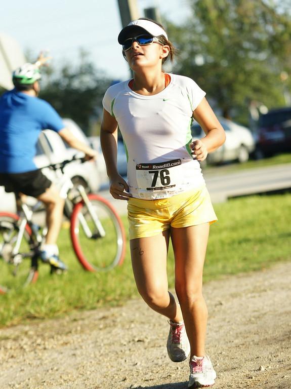 Hatchling Triathlon Race 2 - Image 430