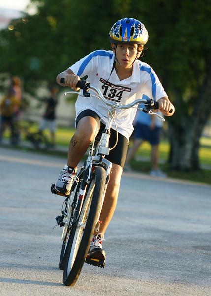 Hatchling Triathlon Race 2 - Image 164