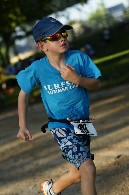 Hatchling Triathlon Race 2 - Image 403