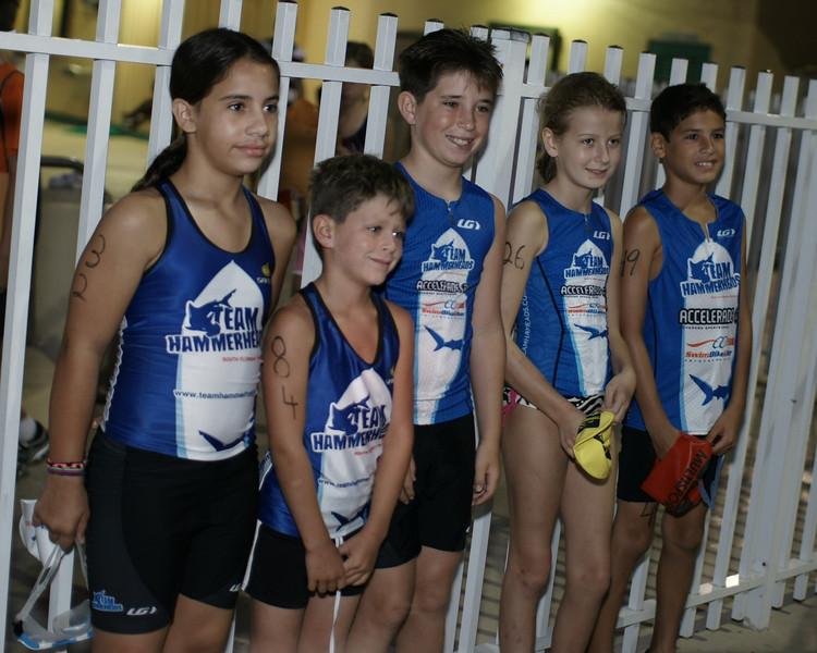 Hatchling Triathlon Race 2 - Image 062