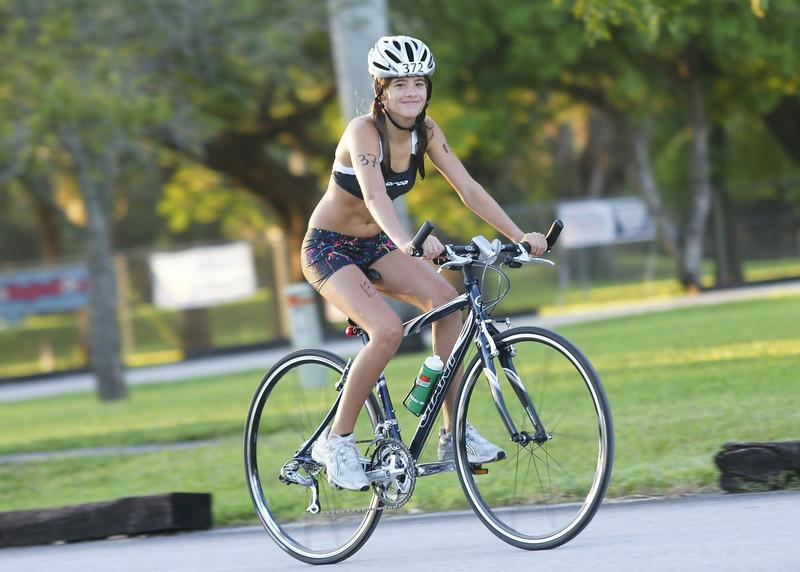 Hatchling Triathlon Race 2 - Image 178