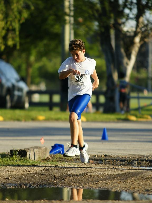 Hatchling Triathlon Race 2 - Image 424