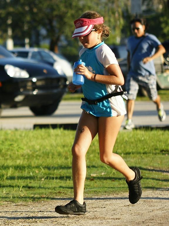 Hatchling Triathlon Race 2 - Image 397