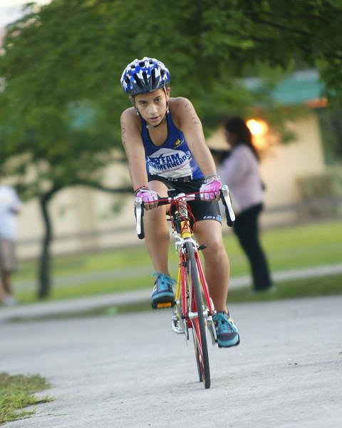 Hatchling Triathlon Race 2 - Image 130