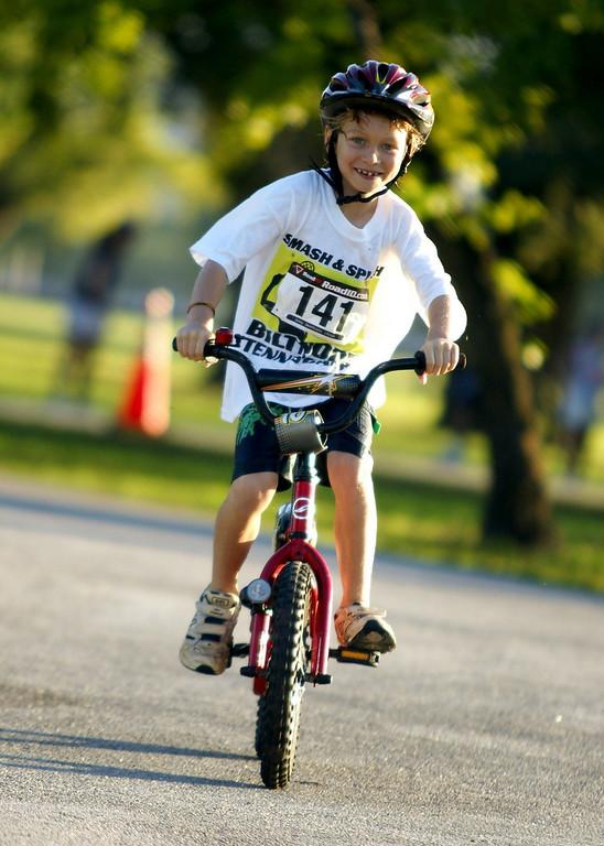 Hatchling Triathlon Race 2 - Image 266