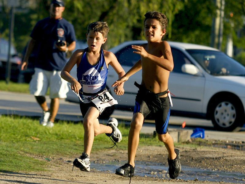 Hatchling Triathlon Race 2 - Image 365