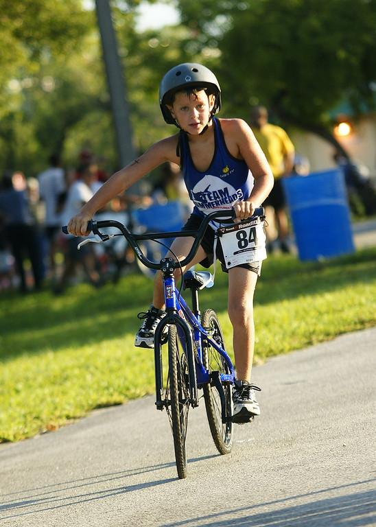 Hatchling Triathlon Race 2 - Image 281