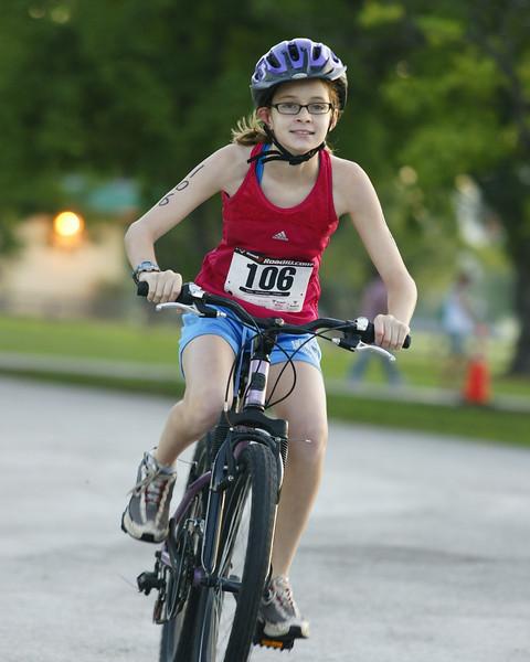 Hatchling Triathlon Race 2 - Image 123