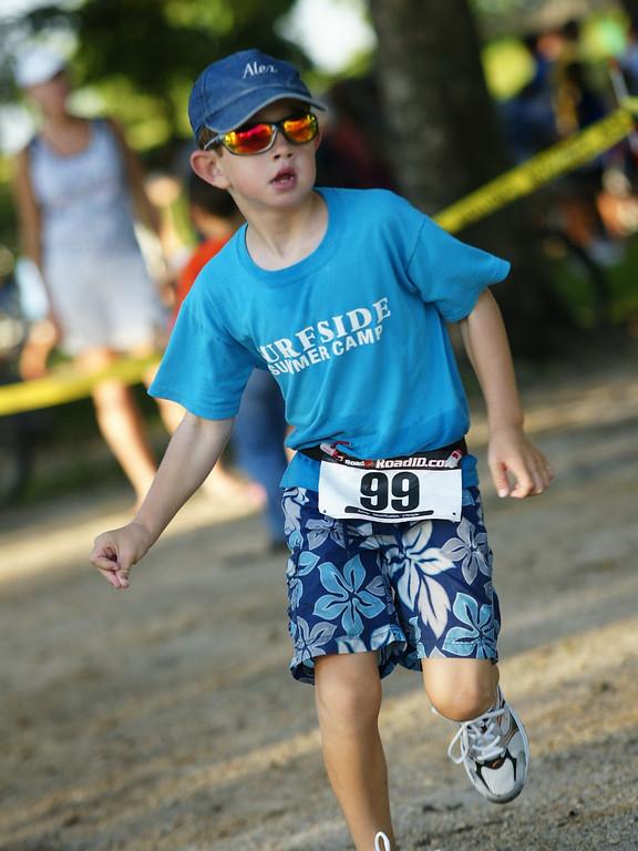 Hatchling Triathlon Race 2 - Image 402