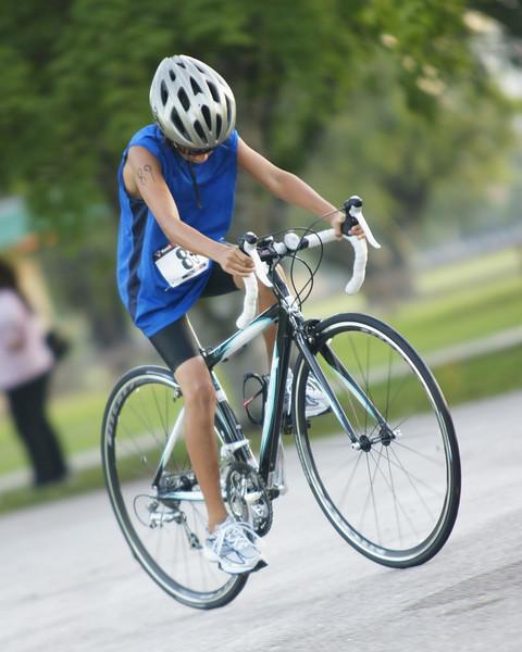 Hatchling Triathlon Race 2 - Image 107