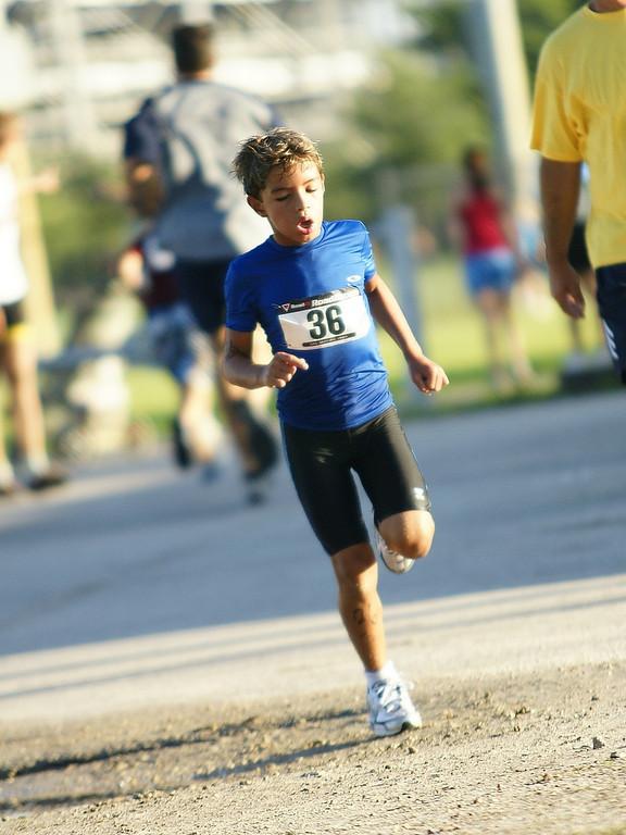Hatchling Triathlon Race 2 - Image 379
