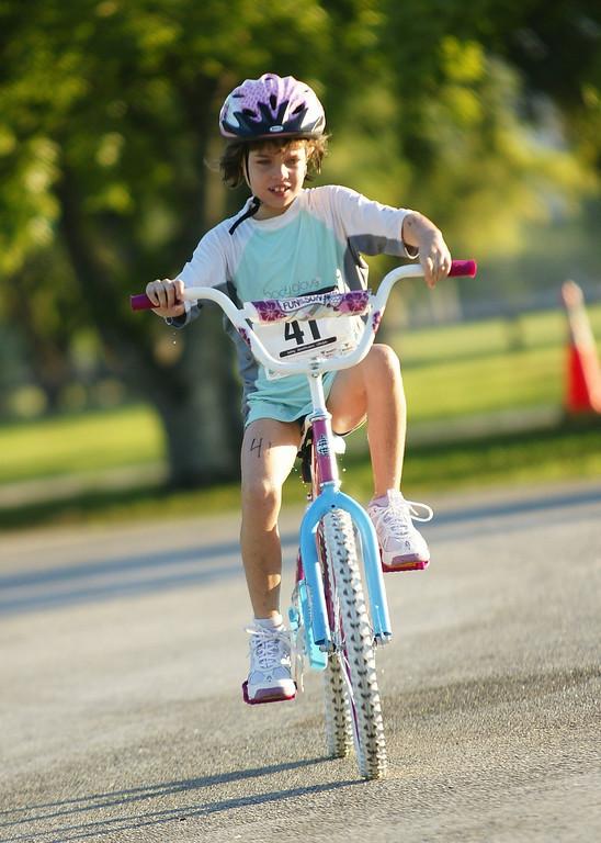Hatchling Triathlon Race 2 - Image 277