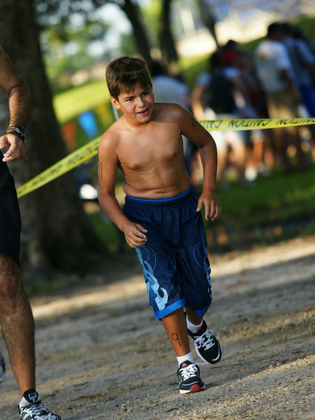Hatchling Triathlon Race 2 - Image 356