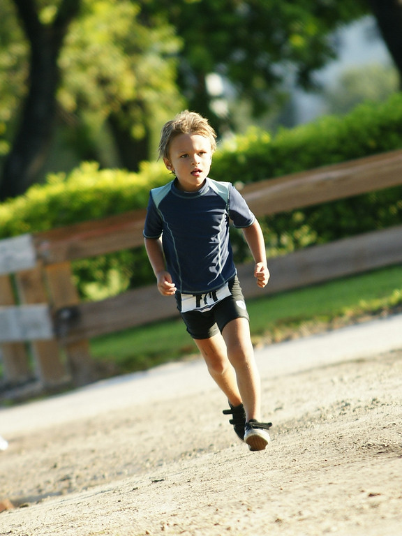 Hatchling Triathlon Race 2 - Image 536