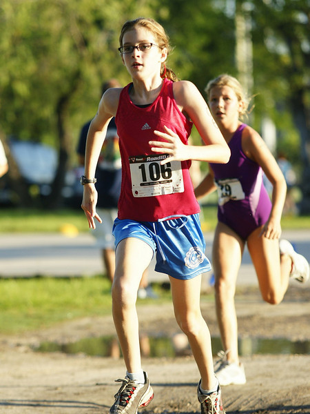 Hatchling Triathlon Race 2 - Image 346