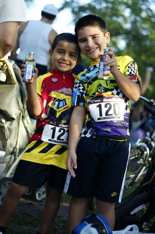 Hatchling Triathlon Race 2 - Image 633