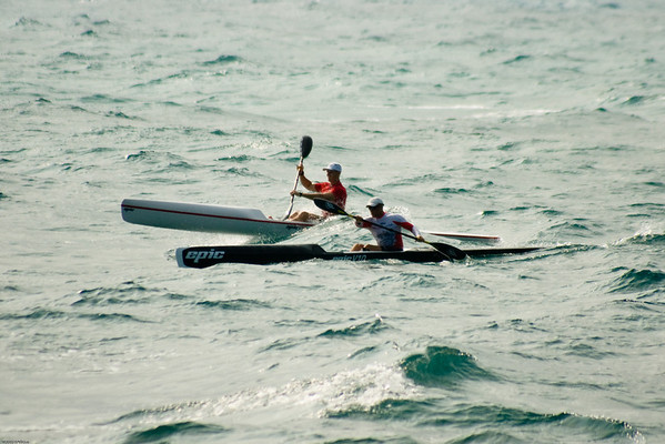 Hawaii Paddlers