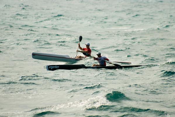 Surf Skis May 14 2008