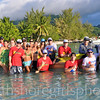 Team Hawaii Men and Women's Team Hawaiki Nui va'a 2010