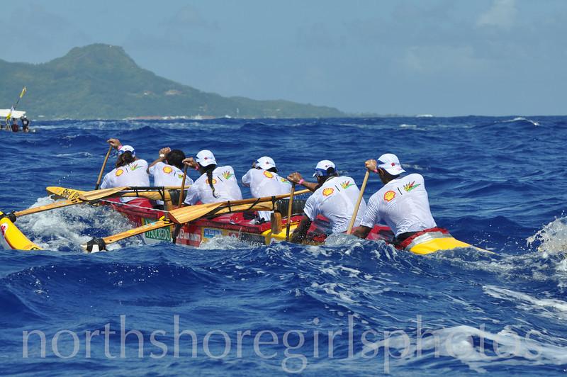 Shell Team