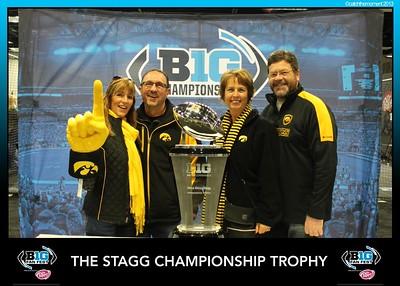 Big 10 Championship 2015