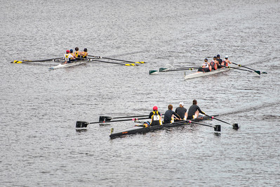 Head of The Charles Regatta 2011.  Taken with Nikon D90 and Nikkor 70-200 mm.  Processed with Photomatix Pro 4.1 and Photoshop CS5.