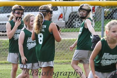 Heat Softball 2012