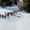 a line forms 2012Race1