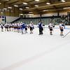 Hennepin Generals Hockey vs North Bravo Last Truck