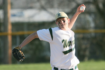 IMG_57404  Eric Thornton (#9), pitcher