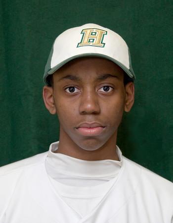 #17 – Sequan Carter Freshman; OF / SS / P