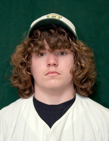 #13 – Chris Boyd Freshman; 3B