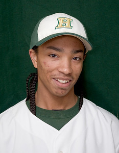 #3 – Durrell Harris Sophomore; SS
