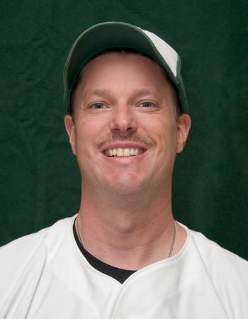 Asst. Coach Tom Bailey
